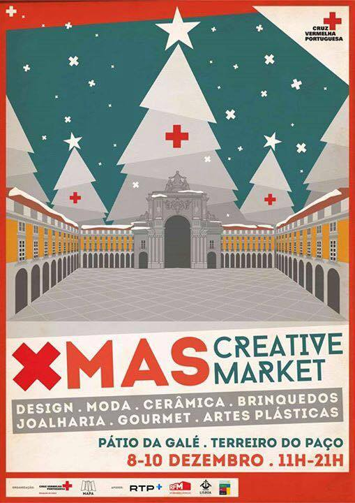 Xmas Creative Market