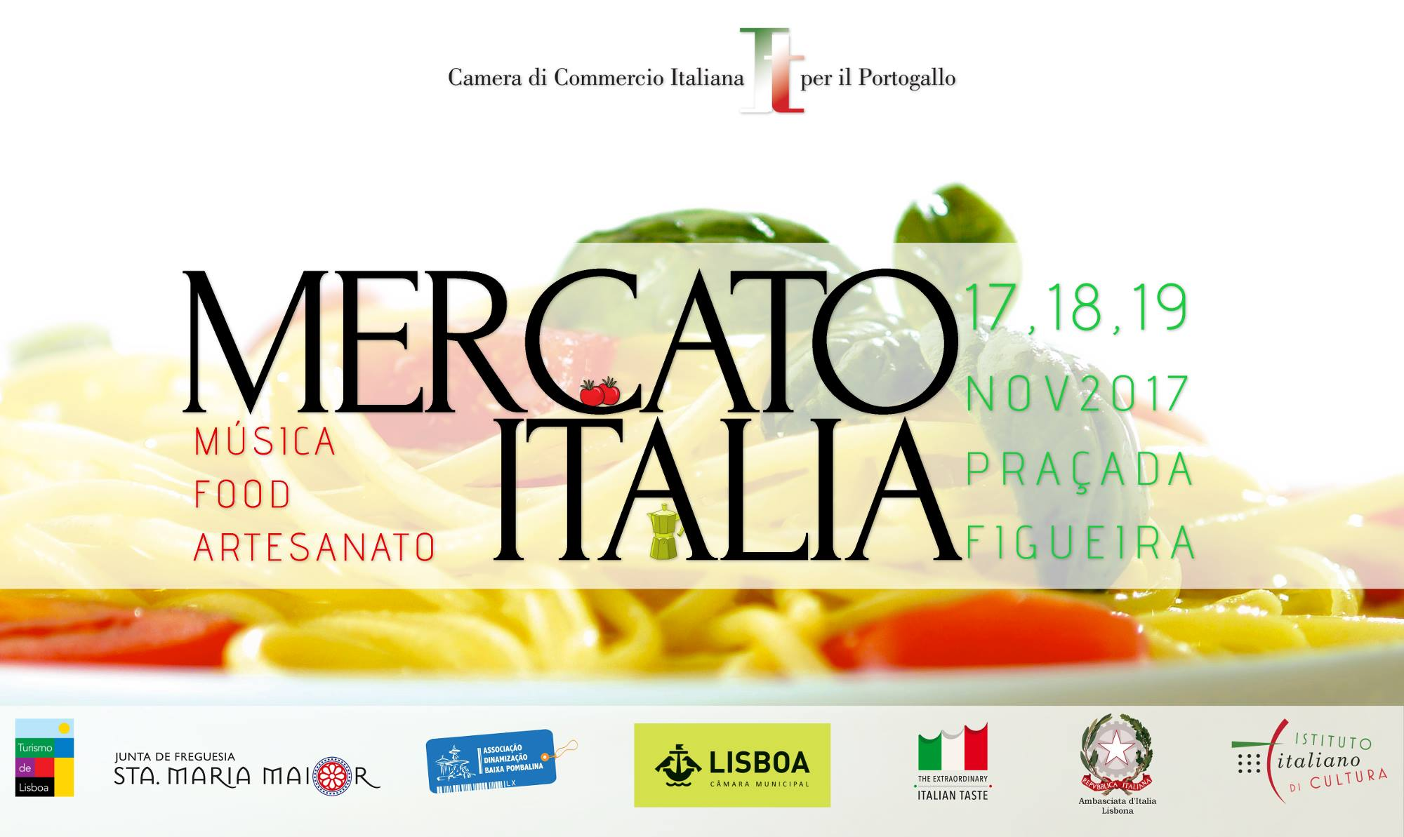 Mercato Italia 2017