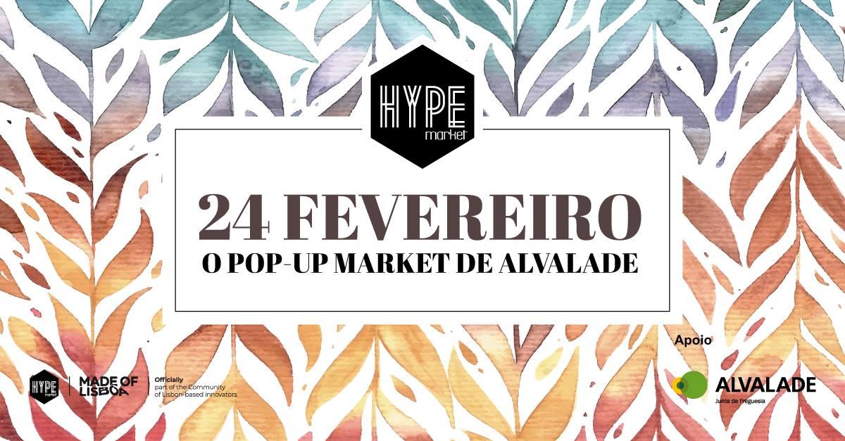 Hype Market 24 febbraio 2018