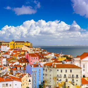 Tour Lisbona Centro Storico