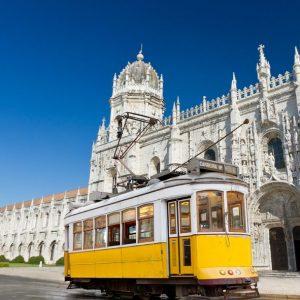 Tour Belem, Lisbona