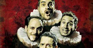 Ser ou Não Ser Shakespeare