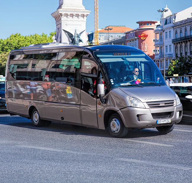 Tours in Portogallo con guida in Italiano