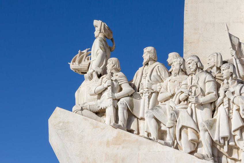 Tour Lisbona con guida in italiano - Monumento aos Descobrimentos