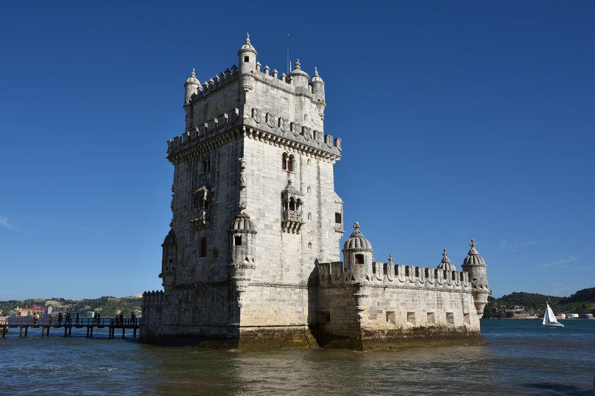 Tour Lisbona con guida in italiano - Torre de Belém