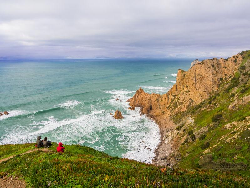 Tour Sintra - Cado da Roca